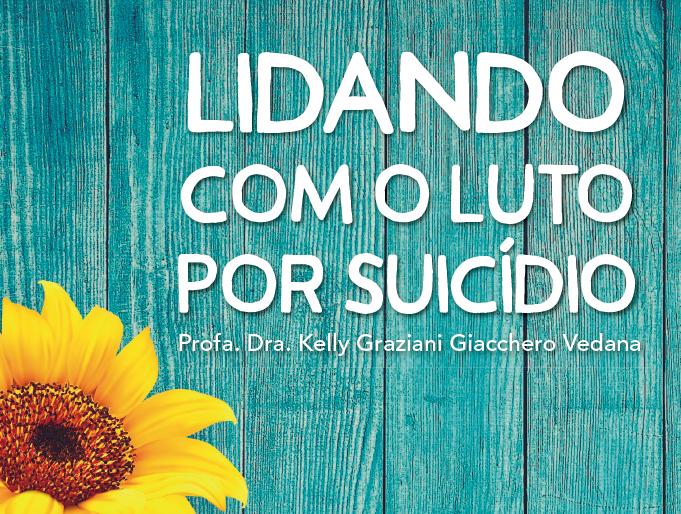 sta cartilha foi escrita para ajudar pessoas em luto por suicídio por meio de alguns assuntos com os quais essas pessoas precisam lidar após a perda. Pedimos que você o compartilhe com pessoas que possam se beneficiar com essas informações.